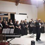 Una bella rassegna musicale a San Ginesio terra d'arte che porta ancora i segni indelebili del terremoto