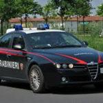 Durante un controllo dei carabinieri al parco Miralfiore di Pesaro sequestrata marijuana