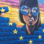 Ecco l'Europa, con il suo passato fatto di guerre condite di sangue
