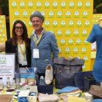 Anche la moda si fa green: l'economia circolare marchigiana in mostra al Forum internazionale dell'agricoltura