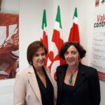 Barbara Lucchi è la nuova segretaria generale della Filcams Cgil Marche