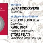 """Sabato a Recanati la presentazione del libro di Francesca Totolo """"Inferno Spa"""""""