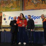 Il Coni premia ad Ancona e ringrazia tutti i protagonisti che hanno tenuto alta la bandiera dello sport