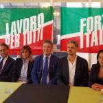 Occorre fissare in Costituzione un tetto alle tasse: anche nel Fermano una raccolta di firme lanciata da Forza Italia