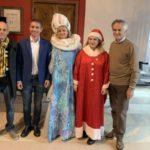 A Candelara torna la festa italiana dedicata alle candele