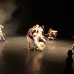 L'Aterballetto nella serata Schechter /Naharin incanta il pubblico al teatro Rossini di Pesaro