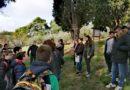 Con la Festa degli alberi tanti giovani di Pesaro alla scoperta delle bellezze di Villa Caprile / FOTO