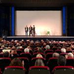 """L'Astra torna a splendere nel centro di Pesaro: """"battesimo"""" con Pupi Avati e il sindaco Ricci"""