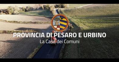 Un video per far conoscere meglio il nuovo ruolo e le funzioni della Provincia di Pesaro e Urbino