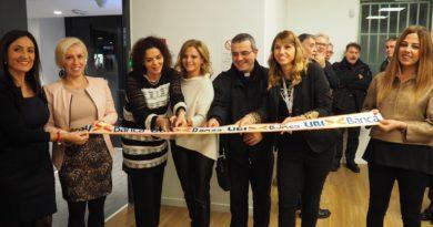 Inaugurata a Porto Recanati la nuova filiale Ubi Banca di Corso Matteotti