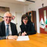 Emergenza sanitaria, accordo di collaborazione tra Marche ed Emilia Romagna