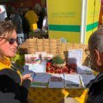 Continua la promozione del turismo green e dell'agroalimentare marchigiano
