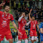 Verona espugnata in tre set, la Cucine Lube mette la sesta in SuperLega