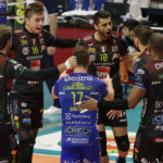 Il tie break di Ravenna premia la Cucine Lube Civitanova: 8 su 8 in SuperLega