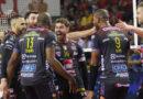 Chiusa la Del Monte Supercoppa all'Eurosuole Forum: Cucine Lube verso le sfide di campionato con Latina e Perugia