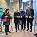 Inaugurata ad Ancona la mostra dei presepi: resterà aperta a Palazzo Anziani fino al 6 gennaio