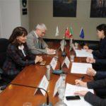 Più collaborazione tra Regione Marche e Istituto della Repubblica cinese per lo sviluppo delle professionalità sanitarie