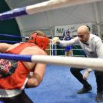 Spettacolo e buona boxe a Loreto: in evidenza le giovani promesse marchigiane