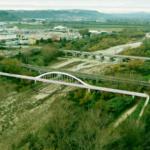 Un grande progetto di mobilità sostenibile per collegare tutte le aree delle Marche / VIDEO
