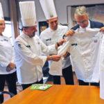 Migliora la collaborazione tra la Regione e l'Unione dei cuochi per promozionare le tradizioni culinarie marchigiane