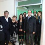 UBI Banca dona all'Anffas di Macerata un'aula multisensoriale per lo sviluppo delle autonomie dei ragazzi disabili