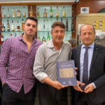 Confcommercio premia il Bar Vampa di Muraglia