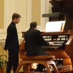 A Pesaro uno splendido concerto di Natale alla presenza dell'arcivescovo Coccia