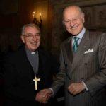Il cardinale de Donatis, vicario del Papa, celebra la Traslazione della Santa Casa di Loreto