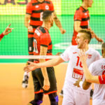 Per la Lube esordio vincente nel Mondiale per Club: Al-Rayyan battuto 3-0. Prossima sfida al Sada Cruzeiro