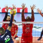 Champions League, missione compiuta per la Lube ad Istanbul: espugnato 3-1 il campo del Fenerbahce