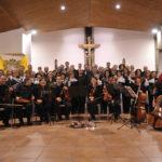 Un apprezzato Concerto di Natale saluta il ventennale della Corale Curzi di Ancona / FOTO