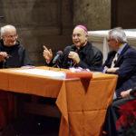 """Presentato al Duomo di Ancona il libro """"Padre Bernardino Piccinelli Un pastore con l'odore delle pecore"""""""