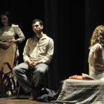 Ad Ancona la Compagnia teatrale Anima ha messo in scena Bariona nel ricordo di Bruno Cantarini