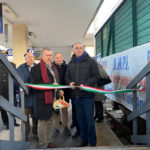 """Allestito anche quest'anno alla Stazione di Ancona il """"Treno della Memoria"""""""