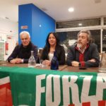 Marchiamo il territorio: a Porto San Giorgio vertice di Forza Italia con il commissario regionale Battistoni