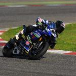 Il campione italiano di moto paralimpico Maximilian Sontacchi sarà martedì alla Chiusa di Agugliano