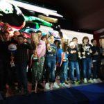 Una grande festa per amici e piloti del Nuovo MotoClub Renzo Pasolini