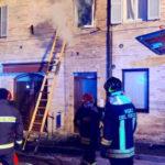 """I sindacati dei vigili del fuoco: """"Con nuove sedi la tragedia di Servigliano si poteva evitare"""""""