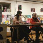 Valeria Mancinelli presenta il suo libro ad Ascoli ed Offida dove incontra i sindaci