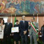 Ricci esulta: ufficializzata l'investitura di Pesaro per i Giochi del Mediterraneo sulla spiaggia del 2023
