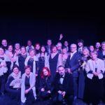 Una grande Traviata a Riccione con Roberto Ripesi e il coro di Vallefoglia