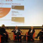 """In scena alla Mole Vanvitelliana di Ancona """"La nota della vita"""" pensando alle competenze musicali di don Luigi Giussani"""