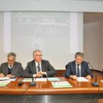 """Presentato ad Ancona """"Sanibus"""", il nuovo servizio sperimentale di trasporto pubblico per raggiungere il poliambulatorio di Viale della Vittoria"""