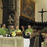 Al Duomo di Ancona ricordato don Giussani nel 15° anniversario della scomparsa