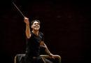 Martedì al Teatro Rossini di Pesaro Ezio Bosso dirige l'Orchestra Filarmonica Marchigiana in una serata che promette emozioni