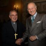 Il cardinale de Donatis, Vicario del Papa, celebra la ricorrenza della Traslazione della Santa Casa di Loreto