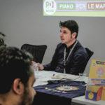 """Il segretario del Pd Gostoli: """"Nelle Marche investimenti record nel sociale"""""""