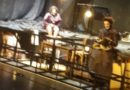 Un Lello Arena fantastico in Miseria e nobiltà di Eduardo Scarpetta protagonista al teatro Rossini di Pesaro