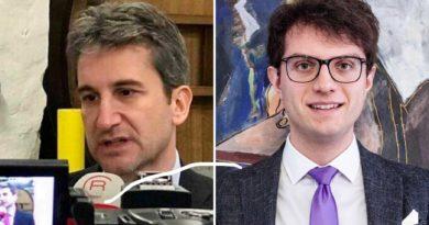 """Baldelli e Toccaceli (Fratelli d'Italia): """"Santori porti idee e soluzioni per il nostro territorio e non il solito teatrino dell'antipolitica"""""""