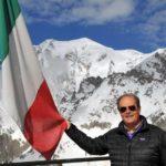 """Mauro Falcucci: """"Per i terremotati un trattamento differente rispetto alle altre emergenze"""""""